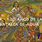 120 años de la Batalla de Adua - La #BibliotecadeTombuctú (01x14) en #podcastTHT (10x14) 08mar16