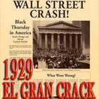 1929: el año del Gran Crack