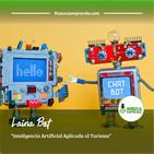 5 Laina Bot, Inteligencia Artificial aplicada al turismo
