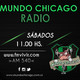 MUNDO CHICAGO RADIO - PROG Nª 83 - Emision dia 20/04/2019