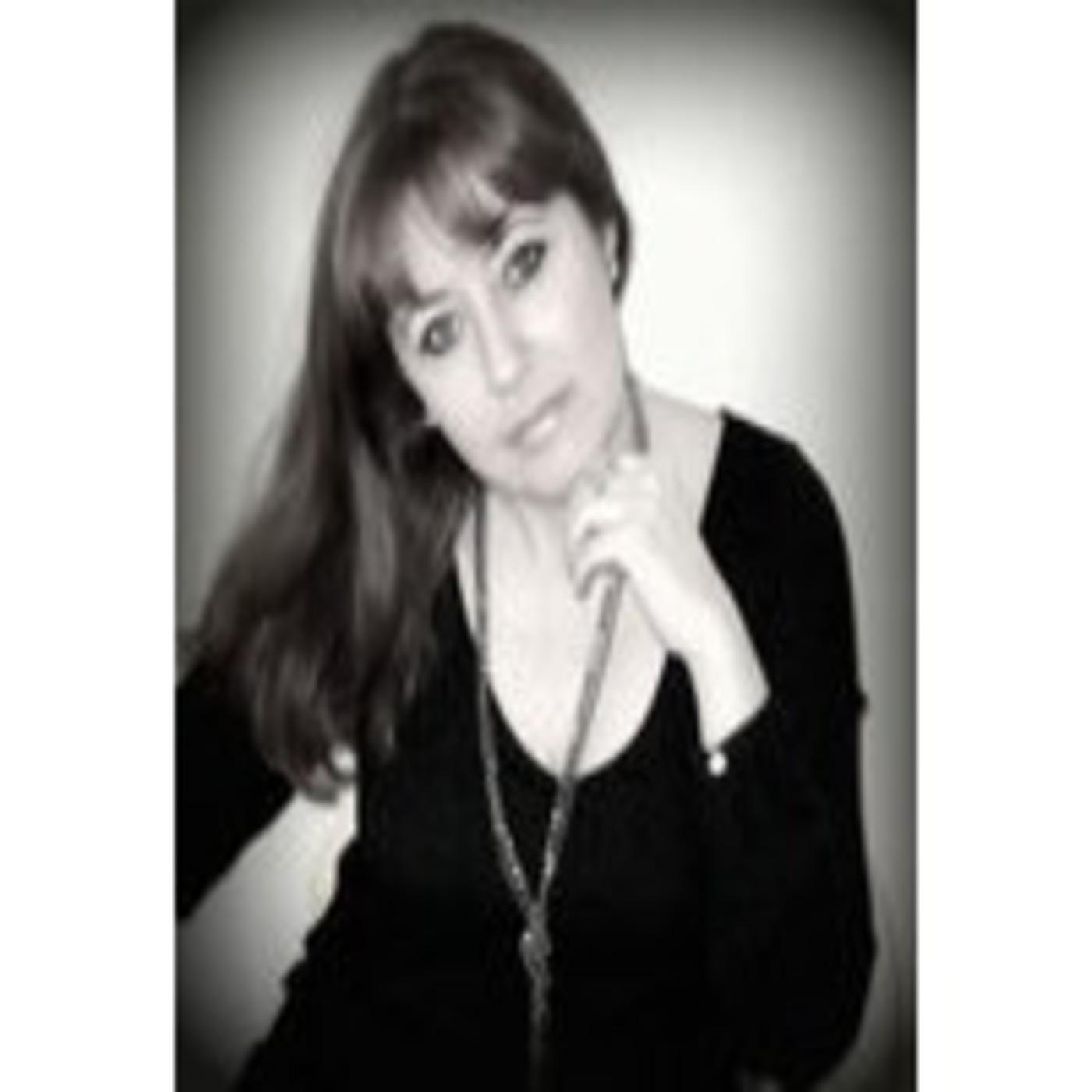 Entrevista de Radio Giralda a Marga de Cala