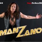 Corsarios - Domingo 20 de mayo de 2018 - Especial José Antonio Manzano
