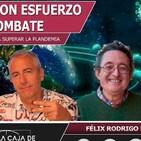 SERES Y HUMANOS CON ESFUERZO, SERVICIO Y COMBATE con Jaime Garrido y Félix Rodrigo Mora