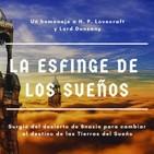La Esfinge de los Sueños (José María Quinto) | Primicia - Audiorelato