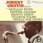 La Montaña Rusa #474. Johnny Griffin. Juan Carlos Castillo. Dieter Ilg. John Scofield. Mark Guiliana Jazz Quartet.