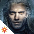 Planos y Centellas 3x01 - The Witcher (T1)