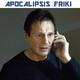 Apocalipsis Friki 121 - Liam Neeson, Old Action Hero