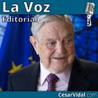 Editorial: Los consejos de Soros para la UE - 19/06/18