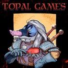 Topal Games (6x07) Especial Navideño de Pregunta a Topal y Elche Juega
