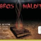 Libros Malditos I ( Crónicas de San Borondón 17/05/19)