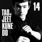 414   El Tao del Jeet Kune Do (percepción corporal)