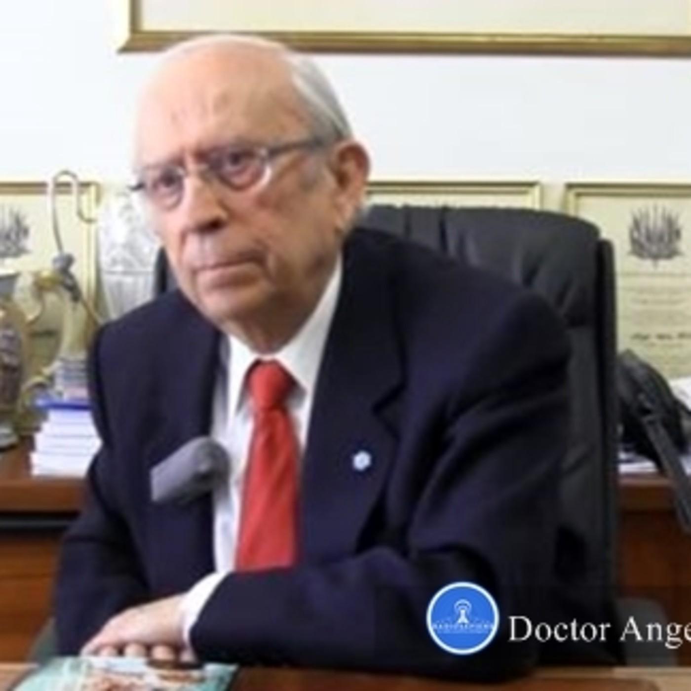 Dr.Escudero - ¿Podemos mejorar nuestro futuro?