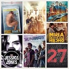 Episodio 27 - Jessica Jones y series súperheroicas