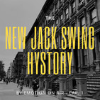 Emotion On Air: The New Jack Swing history - Capitulo 1: Orígenes