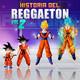 Dj Peligro - La Historia del Reggaeton Vol. 2