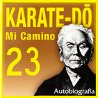 568   Karate-Do, Mi camino 23x30 (todos los días)
