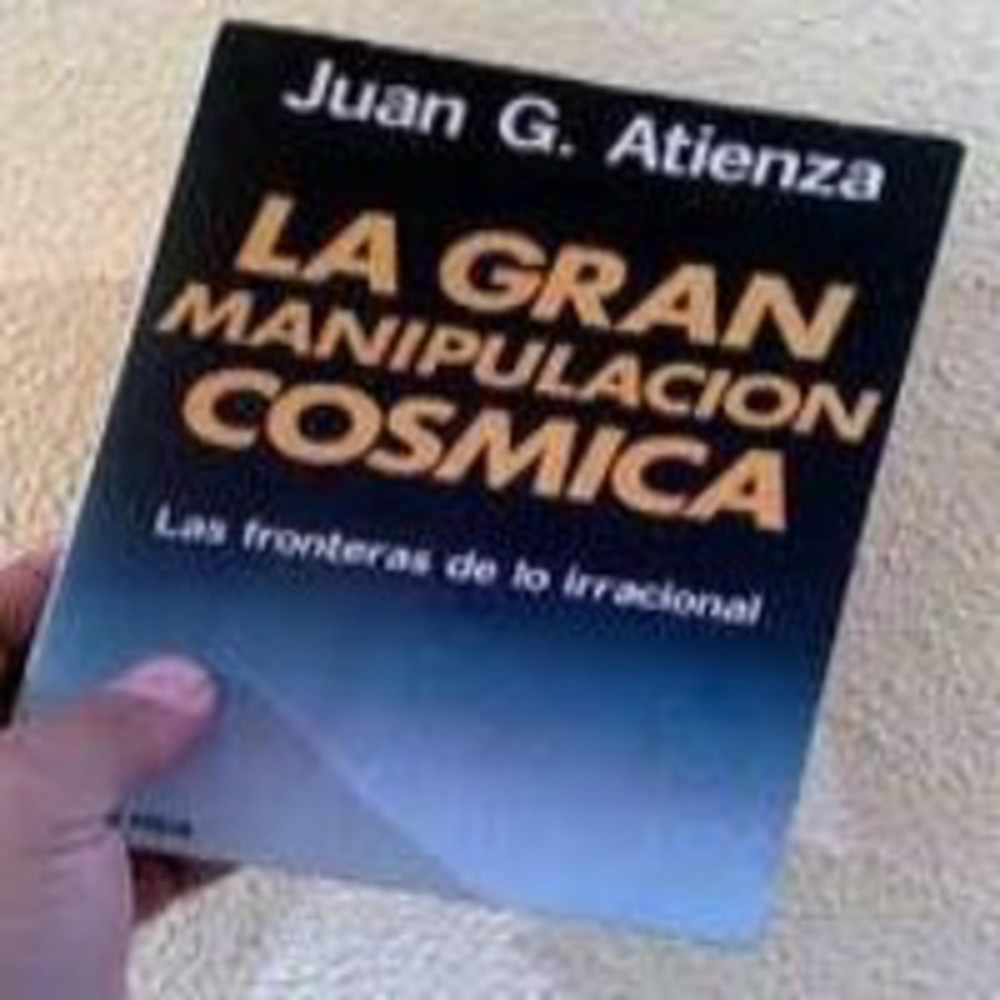 (Matrix) La Gran Manipulación Cósmica 13-14 Final - Juan García Atienza