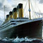 Misterios y leyendas con Raúl Andrés: Titanic, un sueño ahogado en el océano