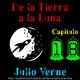 Capítulo 18. De la Tierra a la Luna