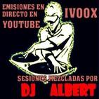 80s & 90s HITS RETRODANCE LA GRAN SESIÓN Recopilado y mezclado por DJ Albert