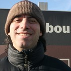 Entrevista Miquel Àngel Marín, clarinetista