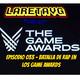 LaRetaVG Episodio 033 - Batalla de rap en los game awards (Nintendo ganó)