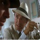 Indiana Jones En Busca del Arca Perdida - Diálogo Indiana vs Belloq 01