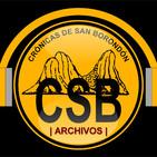 Transcomunicación instrumental (Psicofonías)   Archivos CSB   [20180427]