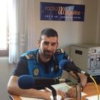 La Policía Local de Aguilar informa 7