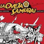 Planeta duna Express - Especial La Oveja Samurai