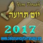 Yom Teruáh 2017 parte 1