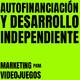 Marketing para Videojuegos 05- 20 años de desarrollo Independiente [Entr. David Ferriz|Devilish Games/Spherical Pixel