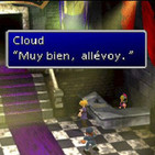 Ready to Play 4 x 157 Tribut Musical, La traducció de Final Fantasy VII. Go Nagai i Mazinger Z