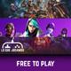 5 - Free to play cambia el mundo