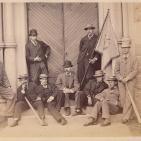 Historia del béisbol, parte II (1870-1903)