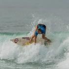 HISTORIAS PARA LA VIDA: Bethany Hamilton, el surf y Dios