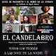JESÚS DE NAZARETH Y EL REINO DE LA VERDAD con Guillermo De Miguel Amieva - El Candelabro 6T 06-06-20 - Prog 41