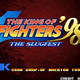 CG035-2 (Arcade - King Of Fighters '98)