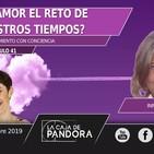 JORNADA ¿ES EL AMOR EL RETO DE NUESTROS TIEMPOS? - Con Inma Nogués y Vero Fernandez