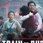 38: Zombies coreanos, yo Cristina F + King´s game