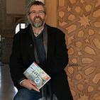 Entrevista a Francisco Beltrán, autor del poemario 'Inercia' (Esdrújula Ed.)
