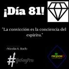 De la opinión a la convicción - Jose Bobadilla - Fre3do Crew by #YoSoyPro - ¡Disfrutamos Hacer Empresa!