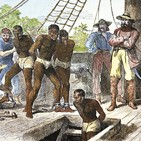 Esclavos africanos en América