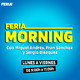 Spot Promocional Feria Morning