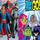 The Breves WEAS #60 - Serie y Negocios; Teen Titans GO!