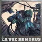 LVDH 121 - Bases del GT de Talavera y eventos de Apocalipsis y Kill Team