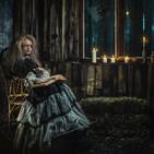 Audio 034 - LIBROJUEGO: Los Sueños de la Casa de la Bruja