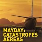 Mayday - Catastrofes Aereas - T10. E01. Despegue en pleno tifon