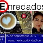 Programa 15 septiembre 2017