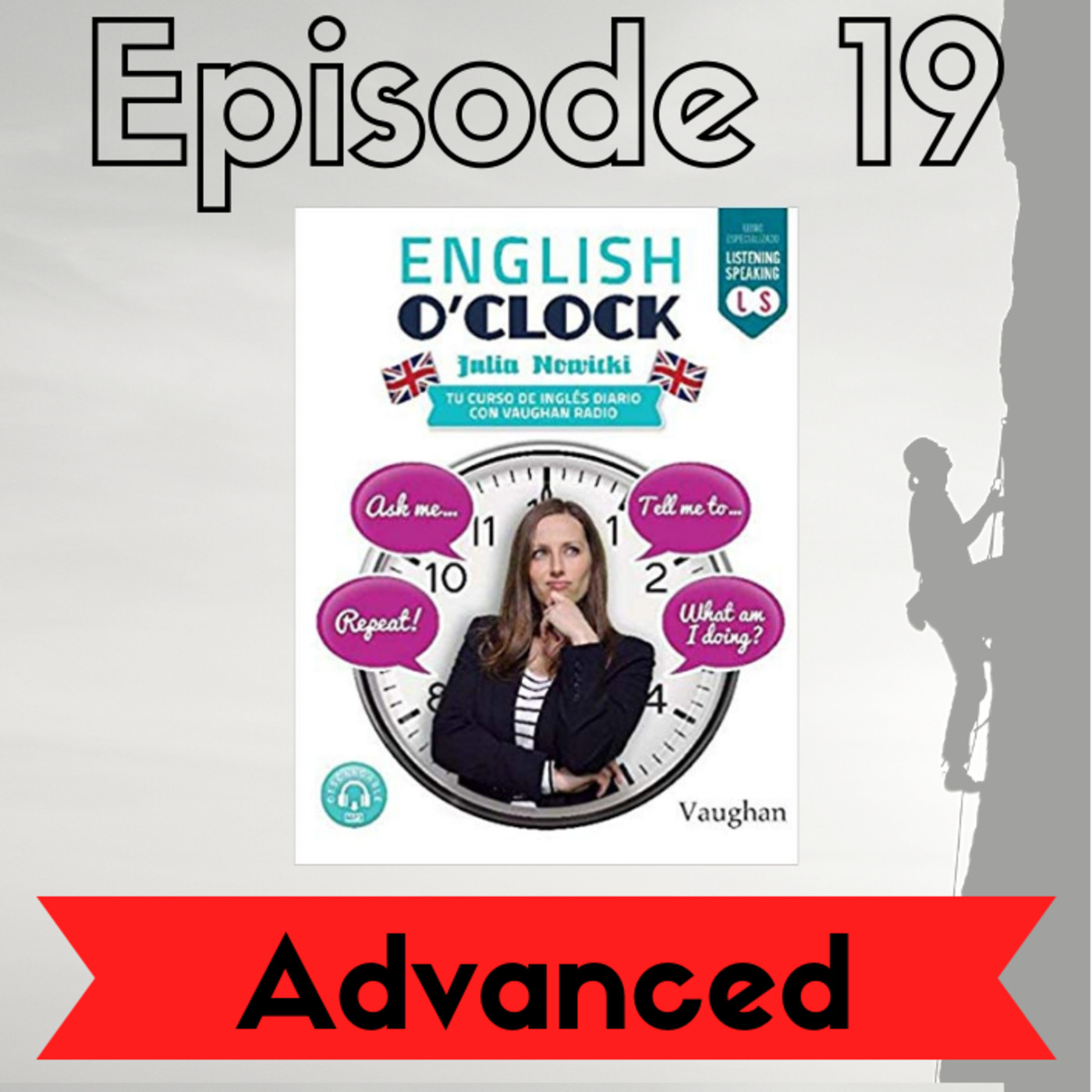 English o'clock 2.0 - Advanced Episode 19 (14.10.2020)